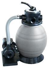 Blue Wave Ne6145 Sandman 12? Above Ground Sand Filter System with 1/2 Hp Pump