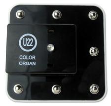 Elenco Snap Circuits COLOR ORGAN U22 Replacement Part, Excellent Condition!