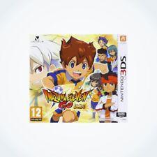 Inazuma Eleven Go Lumiere - Nintendo 3ds