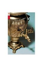 Alef by Coelho, Paulo Book The Cheap Fast Free Post