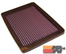 K&N Replacement Air Filter For HYUNDAI TIBURON 1.8,2.0L 97-98 33-2753