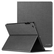 Multi-Angle Viewing Case Smart Cover for Apple iPad 2 / iPad 3 / iPad 4 Tablet