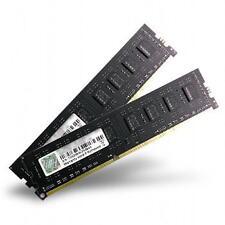 16GB G.Skill DDR3 PC3-12800 1600MHz CL11 NT Series Desktop dual memory kit 2x8GB