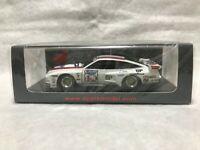 Spark 1:43 Chevrolet Monza GT #75 1976 Le Mans 24H S4383 Japan Import T/N Rare