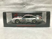 Chevrolet Monza GT #75 1976 24 Hours of Le Mans Spark 1:43 S4383 Rare Tracking