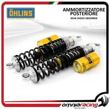 Ohlins par post amortiguadors STX36 Supersport para BMW R60/5 all years