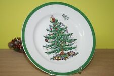 Speiseteller 27 cm Spode Christmas Tree