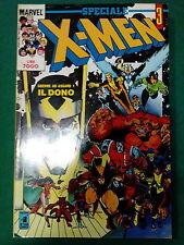 Speciale X-Men 3 - Guerre ad Asgard 1 / Il dono - ed. Star Comics