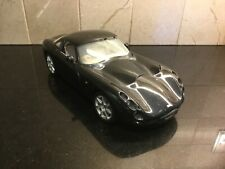 JADI TVR TUSCAN model car 1/18 black