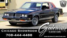 1983 Oldsmobile Cutlass Calais