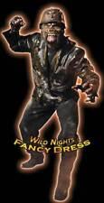 Gravelords Road Lord Halloween Costume - Men's Biker Zombie Costume Adult 42-46