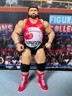 WWE Wrestling Mattel Elite Walmart Then Now Forever Typhoon Figure Exclusive