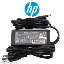 Original HP ENVY Sleekbook 6-1017cl 6-1019nr 6-1040ca 6-1047cl  AC Charger