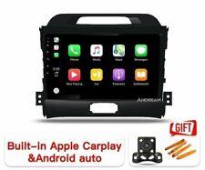 """9"""" Android Auto 8.1 KIA Sportage R 2010-2016 Navigatore GPS 2gb 32gb Carplay"""