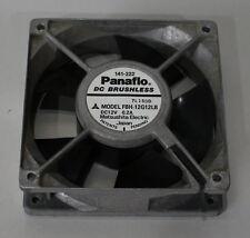 04-13-02566 Lüfter PANAFLO FBH-12G12LB 12V- 0,2A 120mm x 120mm x 38mm
