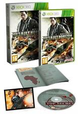 Ace Combat Assault Horizon - Limited Edition Microsoft Xbox 360 PAL Brand New
