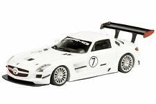 1:43 Mercedes SLS GT3 2010 1/43 • SCHUCO 450881500