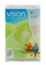 Hagen Vision Cage Paper for Medium Vision Cages 83250/255