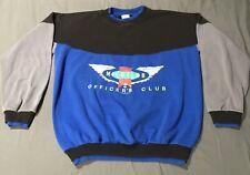 Rare Vintage 80s Michelob Beer Crewneck Sweatshirt 1988 Size XL Made In USA
