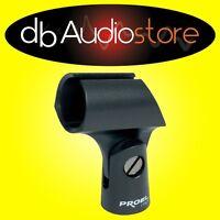 Proel APM10 Supporto Microfono Asta Microfonica Karaoke Accessorio Clip