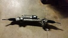 11 12 13 BMW X3 Electronic Power Steering Rack and Pinion Unit OEM