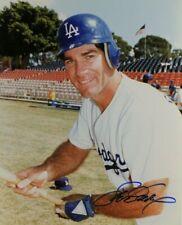 Steve Garvey Los Angeles Dodgers Autographed Signed Baseball 8x10 Photo