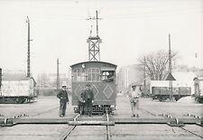 PARIS c. 1950 - Gare de Marchandises des Batignolles - P 305