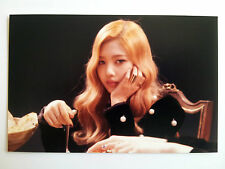 Red Velvet SMTOWN COEX SUM OFFICIAL Goods  Ice Cream Cake Photo - Joy