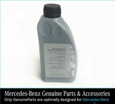 Genuine Mercedes-Benz Brake Fluid 1L DOT 4