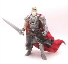 Red Cape for Hasbro Marvel Legends King Thor (No Figure)