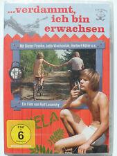 Verdammt, ich bin erwachsen - Rolf Losansky, DDR, DEFA Kinderfilm, Herbert Köfer