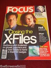 FOCUS #79 - JUNE 1999 - THE SEA