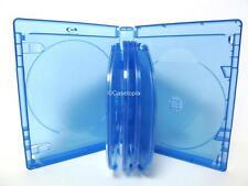 NEW! 1 VIVA ELITE 9-Disc Premium Blu-ray Case - Holds 9 Discs