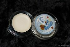 Care Bears Grumpy Vanilla Shimmer Lip Gloss Party Supply Blue Cloud SINGLE NEW
