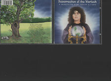 Voir aussi: Resurrection of the Warlock A Tribute To Marc Bolan & T. Rex