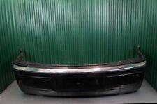 Chrysler 300C Stoßstange hinten Heck Brilliant Black Crystal Perleffekt PXR