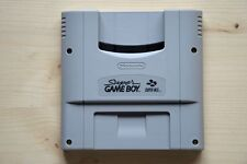 SNES-Super Game Boy para Super Nintendo