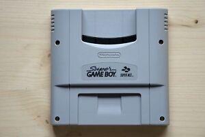 SNES - Super Game Boy für Super Nintendo