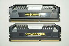 CORSAIR Vengeance Pro RAM 8GB (2 x 4GB) DDR3 1600MHz Gaming RAM Modules