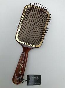 Philips Brush Professional Signature 1 Large Cushioned Paddle Hair Brush S1