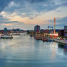 3Tg Urlaub in Kiel Hotel Golden Tulip günstig buchen Städtetrip Sauna Hafen Tour