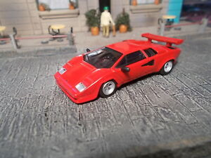 Kyosho Lamborghini Countach LP5000S 1/64