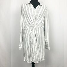 NWT Forever 21 Striped Dress Size Large