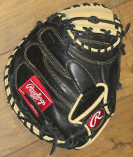 Rawlings GG Elite 32 1/2 Catchers Mitt