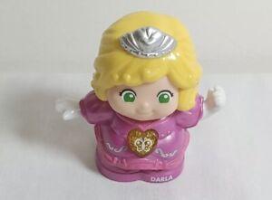 VTECH Go Go Smart Friends - Princess Darla - Toy Works!