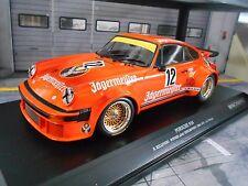 PORSCHE 911 934 DRM Eiffel CORSA Jägermeister #12 Kelleners MAX M Minichamps 1:18