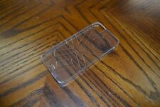 Case-Mate EKOCYCLE  Hard Shell Case for  iPhone® 5 Clear - Buy 1 Get