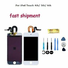 Replacement LCD Touch Screen Digitizer Assembly for Apple iPod Touch 4th 5th