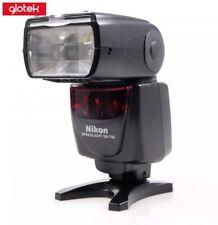 Nikon SB-700 Speedlight Flash Gun + Case + Diffusers!  #3355