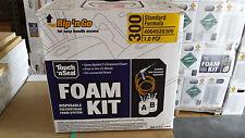 Touch 'n Seal 300 Spray Foam Insulation Kit - 4004520300